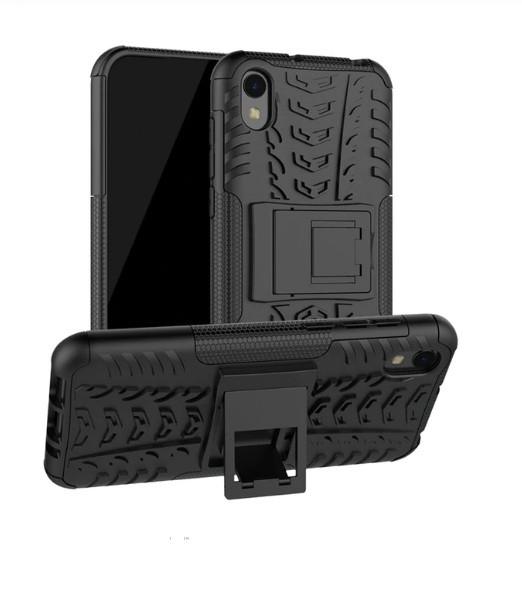 Протиударний чохол Armor для Huawei Y5 2019 Чорний