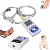 Пульсоксиметр CMS60D для новорожденных