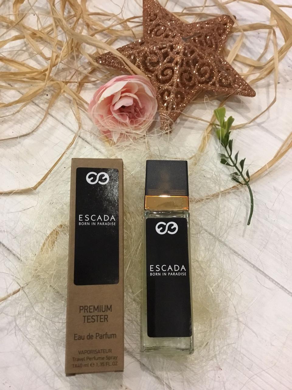 Женский парфюм тестер реплика 40 ML ESCADA MOON SPARKLE