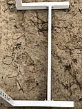 Стойка пристенная перфопрофильная, фото 8