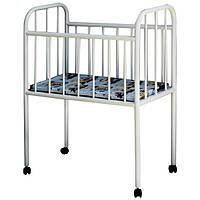 Кровать функциональная детская для детей до одного года КФД-1