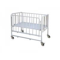 Кровать функциональная для детей до пяти лет КФД-5