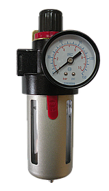 """Фильтр очистки воздуха с редуктором 1/2"""" """"AIRKRAFT"""" BFR4000"""