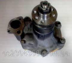 Насос ДТ-75  18Н-13С2 водяний СМД-18 (14Н-13С2)