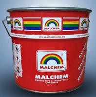 Краска грунт эмаль антикоррозионная 3в1 на ржавчину оцинковку Alkifarb 50 желтая 1 л