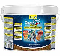 Корм Tetra Pro Energy Crisps (10 л/ 2,1 кг), фото 1