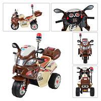 Мотоцикл детский Bambi JT 015-13