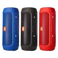 Колонка JBL портативная Bluetooth Charge 2