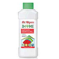 Жидкое средство  для стирки цветной одежды Farmasi Mr. Wipes (9700541)