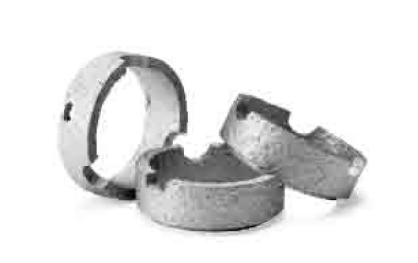 5228840-01 Алмазная коронка Husqvarna D810, 32 мм, G1/2