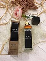 Женские парфюмы тестер 40 ML NASOMATTO BLACK AFGANO