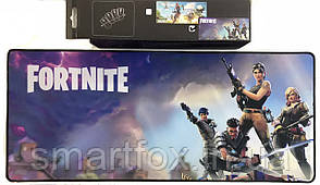 Коврик для мышки Fortnite (70 x 30) F1