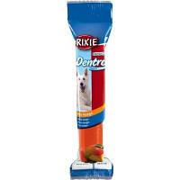 Trixie Лакомство для чистки зубов и освежения дыхания у собак со вкусом манго 80гр