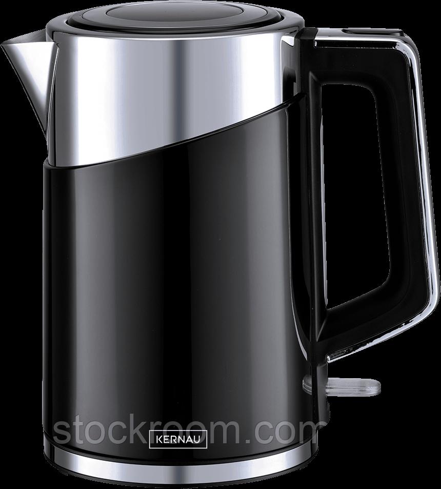 Чайник электрический Kernau KSK 171 BK