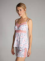 Пижама женская Ellen LNP 324/001