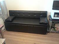 Оригинальный кухонный диван со спальным местом Винтаж