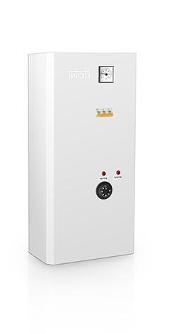 Котел электрический Титан мини-настенный 4,5 кВт 380 В с насосом