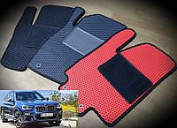 Коврики ЕВА в салон BMW X3 G01 '18-, фото 1