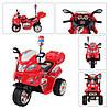 Мотоцикл детский Bambi JT 015-3