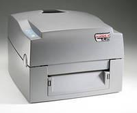 Принтер этикеток настольные термо / термотрансферные штрихкодов Godex EZ-1100+ / 1200+ / 1300+