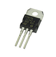 Транзистор полевой STP75NF75  TO-220  STM