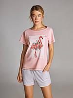 Пижама женская Ellen LNP 307/001