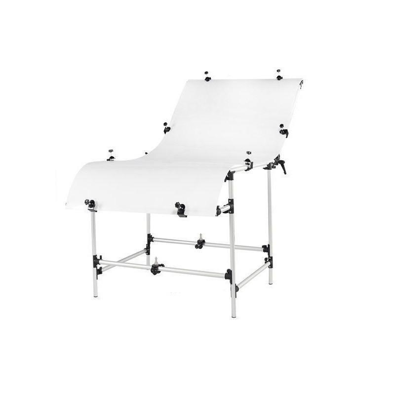 Стол для предметной съемки Visico PT-1200 (100 x 200 см)