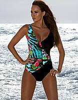 Слитный женский купальник Madora Jessica.