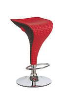 Стул хокер Амур 1 красный (FT-807-1)