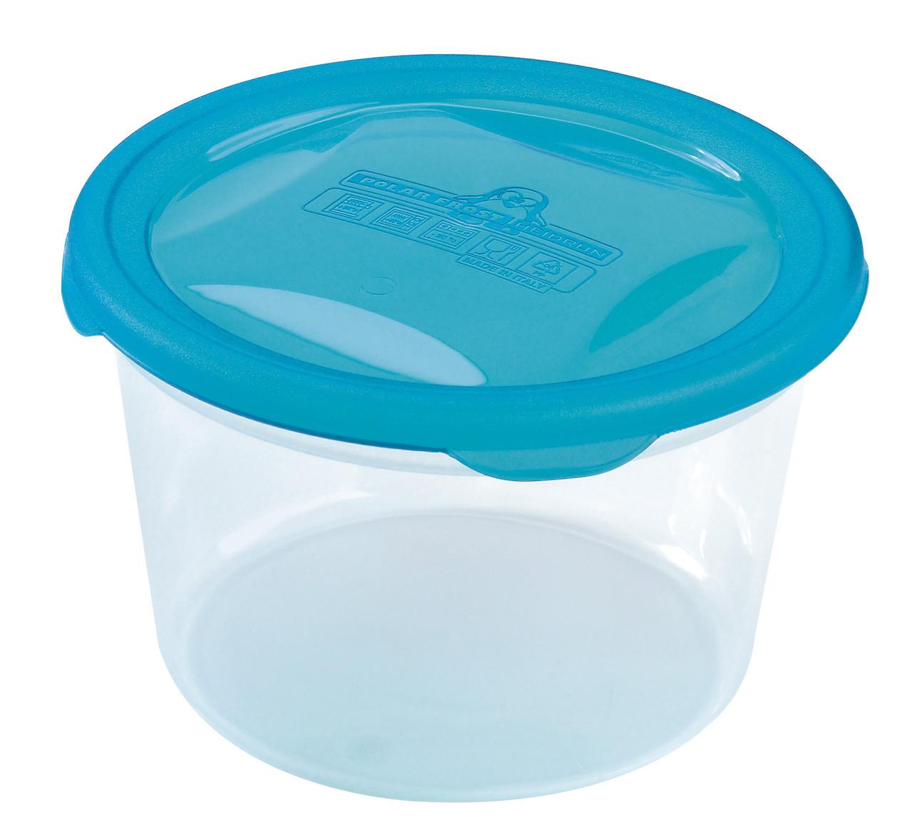 Контейнер для хранения в морозилке 1л Heidrun PolarFrost 14,5*9,1см (HDR-1771)