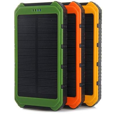 Противоударное солнечное зарядное устройство