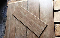 Плитка под дерево Wood M 200х600мм. Нескользкий керамогранит для пола