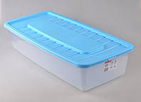 Ящик под кровать Heidrun Boxmania 35л 78*37*18см (IG-1561), фото 1