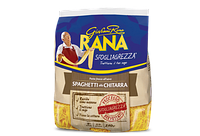Свежие макароны Спагетти Rana 250г
