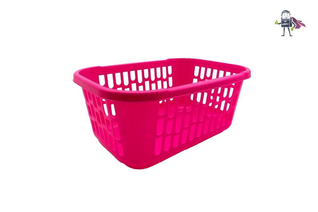 Корзинка пластиковая Heidrun Baskets, 39*28*16см (K-5085)