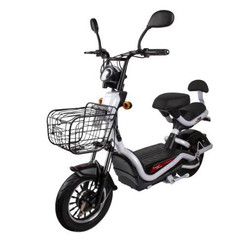 Электрический скутер R1 RACING 500W/48V
