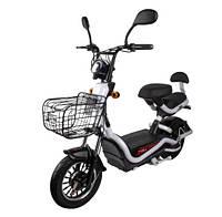 Электрический скутер R1 RACING 500W/48V, фото 1