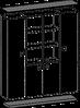 Топ и основание Morion 23\111    L3