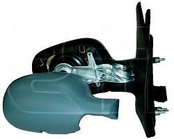 Зеркало правое Renault Megane -02 электрическое с обогревом с датчиком температуры (FPS). FP5607M04