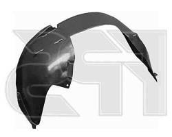 Подкрылок передний правый Fiat Linea 07- (FPS). 51898700
