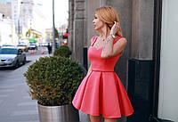 Платье женское Sofia Split 272 Красный