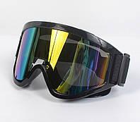 Тактические очки (маска) с тонированным стеклом