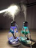 Увлажнитель воздуха StreetGO Лампочка, фото 4