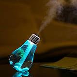 Увлажнитель воздуха StreetGO Лампочка, фото 5