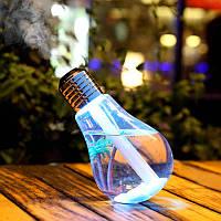 Увлажнитель воздуха StreetGO Лампочка, фото 1