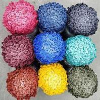 Пряжа для вязания руками Ализе Пуффи файн омбре батик PUFFY FINE OMBRE BATİK все цвета