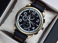 Мужские кварцевые наручные часы Diesel на каучуковом ремешке
