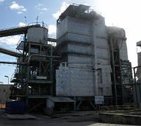 Б/У электростанция на биомассе, мощность 11450кВт