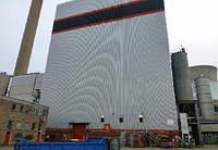 Б/У угольная электростанция мощностью 37,5МВт 188тон пара в час