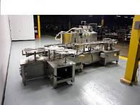 Б/у Машина наполнения флаконов BOSCH (TL SYSTEMS) модель 2700